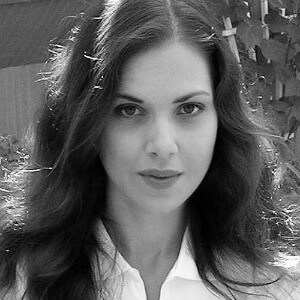 Mimi Matthews of John Eyre - Author Photo
