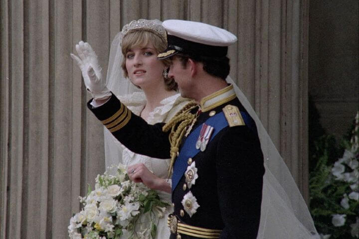 Wedding of the Century on BritBox
