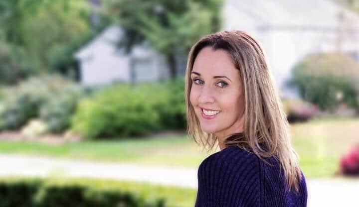 Author photo of Natalie Jenner
