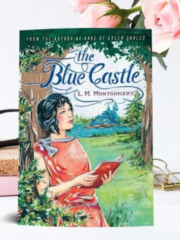 The Blue Castle Discussion Questions Featured