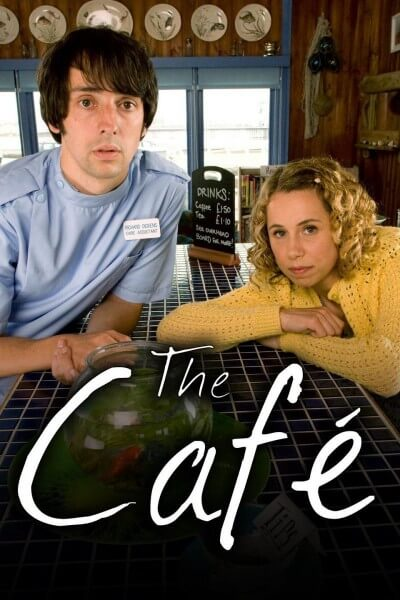 The Cafe TV Series Poster