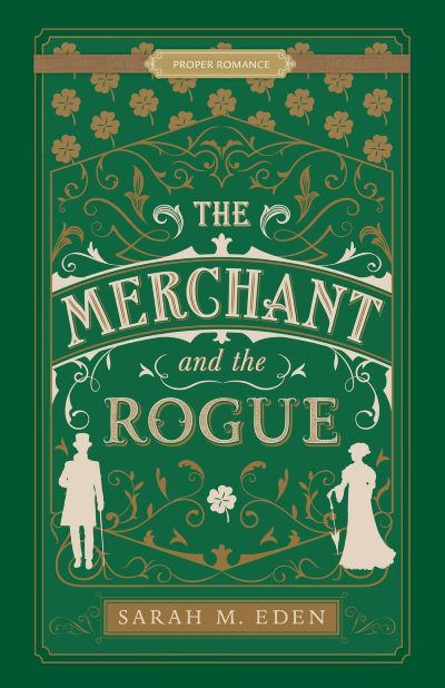 The Merchant and the Rogue Book Cover