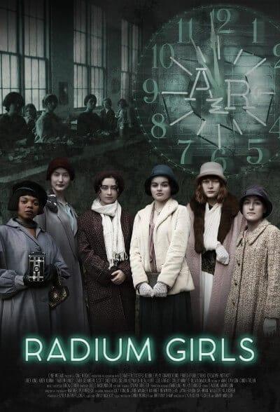 Radium Girls poster