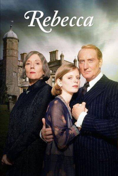 Rebecca 1997 poster