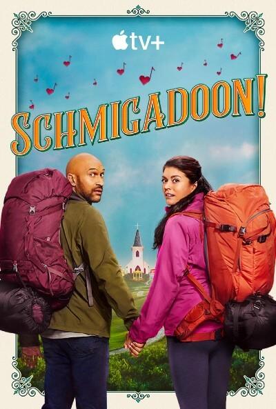 Schmigadoon poster