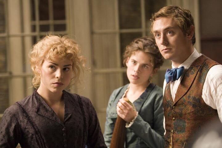 The Ruby in the Smoke with Billie Piper, Hayley Atwell, and JJ Feild