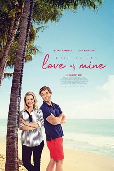 this little love of mine movie poster