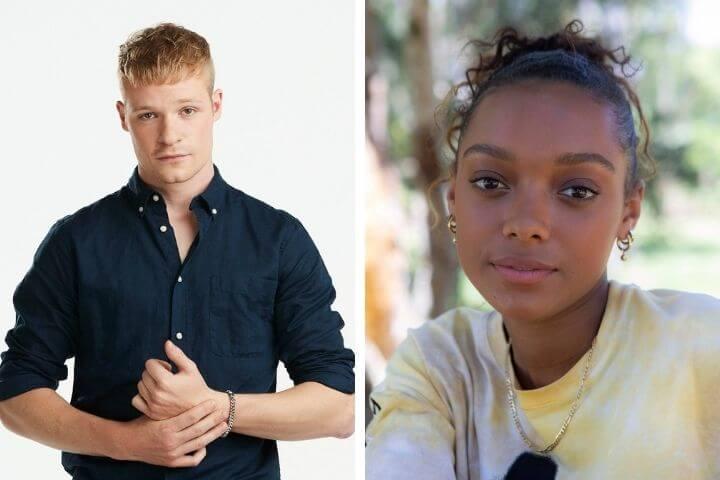 New Cast members of the Tom Jones adaptation