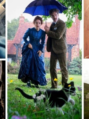 What Period Drama to Watch Next? featured image with period drama collage